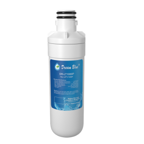LT1000P Refrigerator Water Filter Compatible with LG LT MDJ64844601 Kenmore 46-9980 NSF Certified