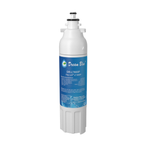 LT800P Replacement Refrigerator Water Filter, Compatible with LG LT800P, ADQ73613401, Kenmore 9490