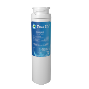 Amazon Hot Sale  MSWF  Refrigerator Water Filter NSF 42 Certified Water Filter